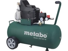 Компрессор Metabo Basic 250-50 W OF (601535000) Фото