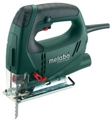 Лобзик Metabo STEB 70 Quick (кейс) (601040500) Фото