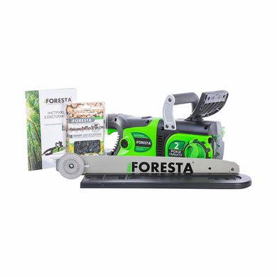 Электропила Foresta FS-2840DS (79020000) фото