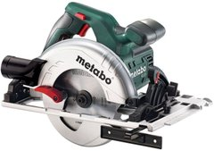 Циркулярная пила Metabo KS 55 FS (Чем.) (600955500) фото