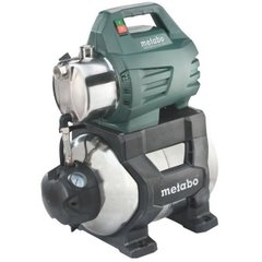 Насосная станция Metabo HWW 4500/25 Inox Plus (600973000) фото