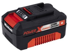 Аккумулятор Einhell Power-X-Change 18V 4,0 Ah (4511396) фото